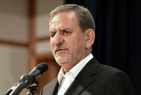 Vice President : Despite Sanctions, Iran's Exports Spiked %22