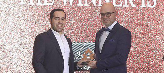 IFB Brokers Ranked the 3rd Best in ConFEAS2018 Champions League